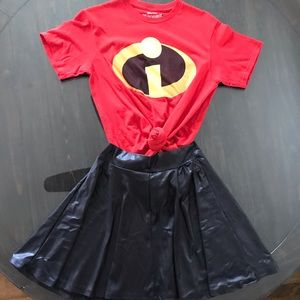 Disney The Incredibles Costume